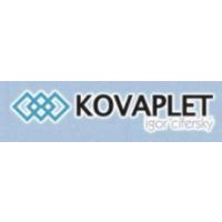 logo KOVAPLET s.r.o.