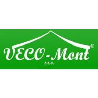logo VECO-Mont, s.r.o.
