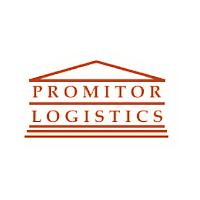 logo Promitor Logistics, s.r.o.