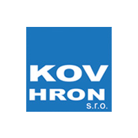 logo KOVHRON, s.r.o.
