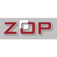logo ZOP plus, s.r.o.