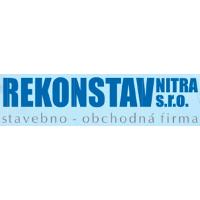 logo REKONSTAV NITRA s.r.o.