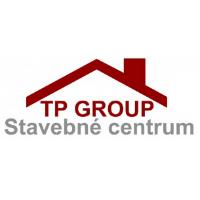 logo Tomáš Priščák - TP GROUP