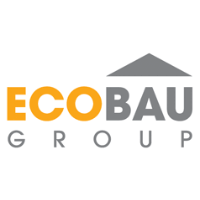 logo ECOBAU GROUP, a.s.