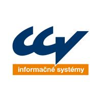 logo CCV Informačné systémy, s.r.o.